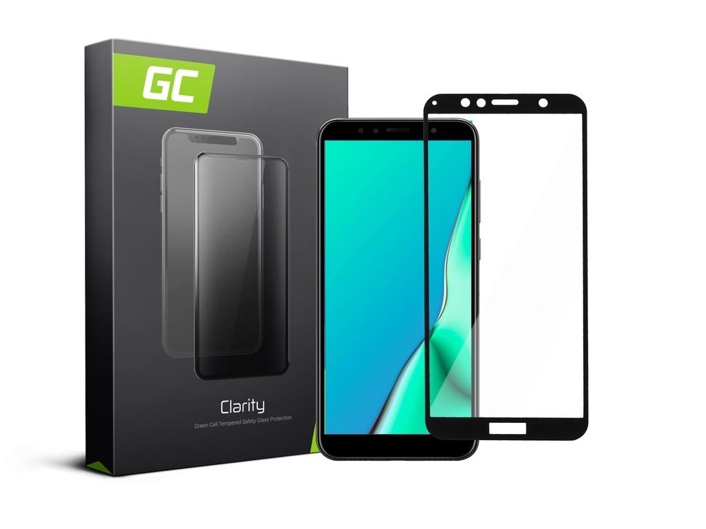 Zaščita zaslona GC Clarity za Huawei Y6 2018 / Prime