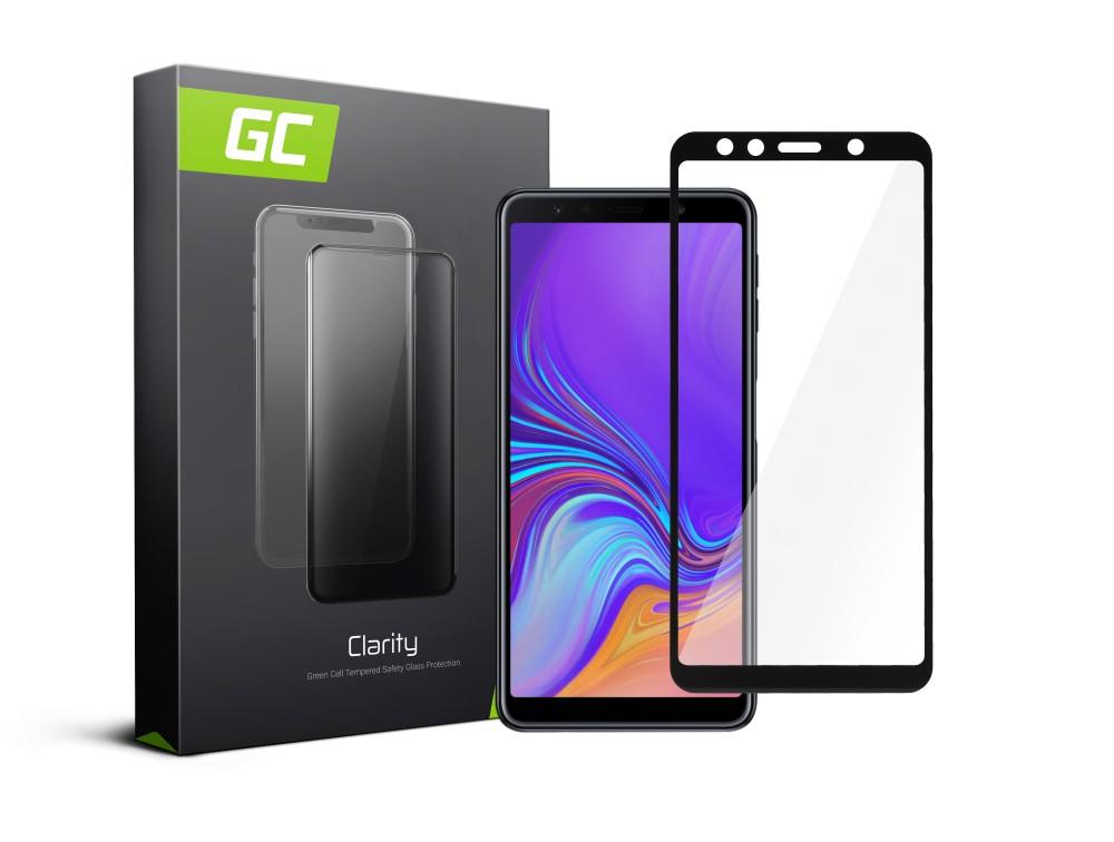 Zaščita zaslona GC Clarity za Samsung Galaxy A7 2018