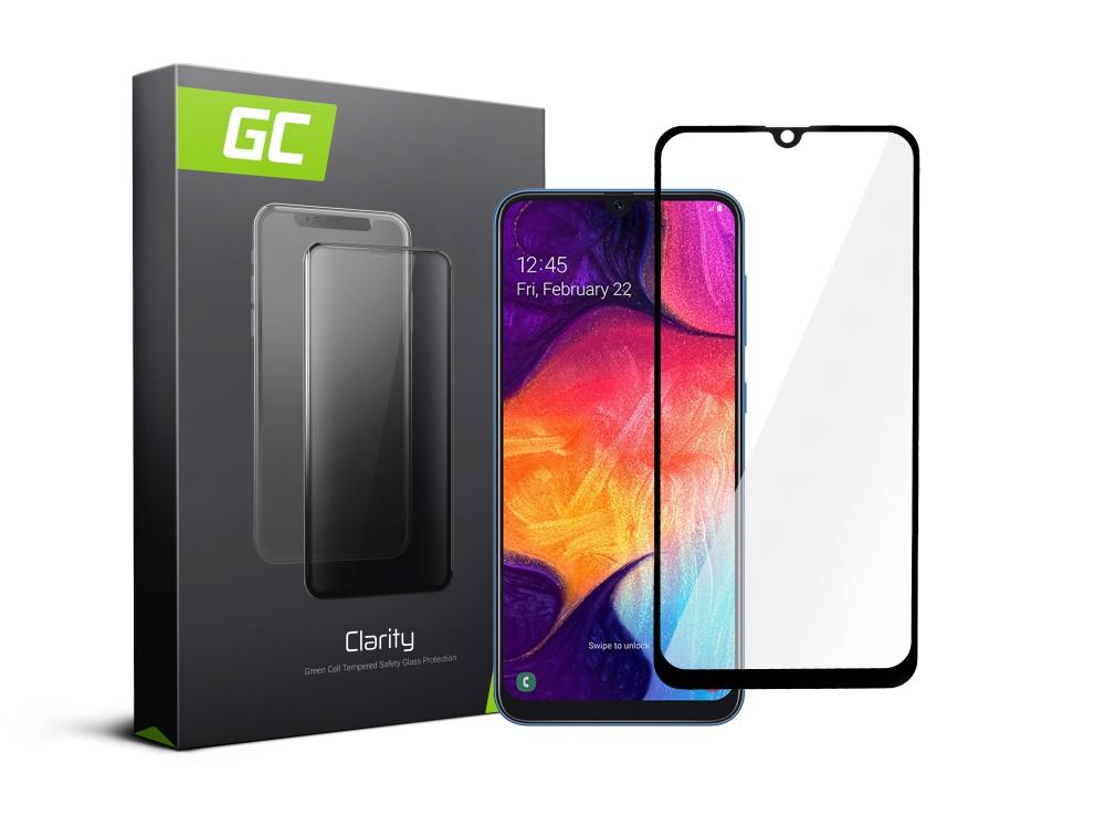 Zaščita zaslona GC Clarity za Samsung Galaxy A50