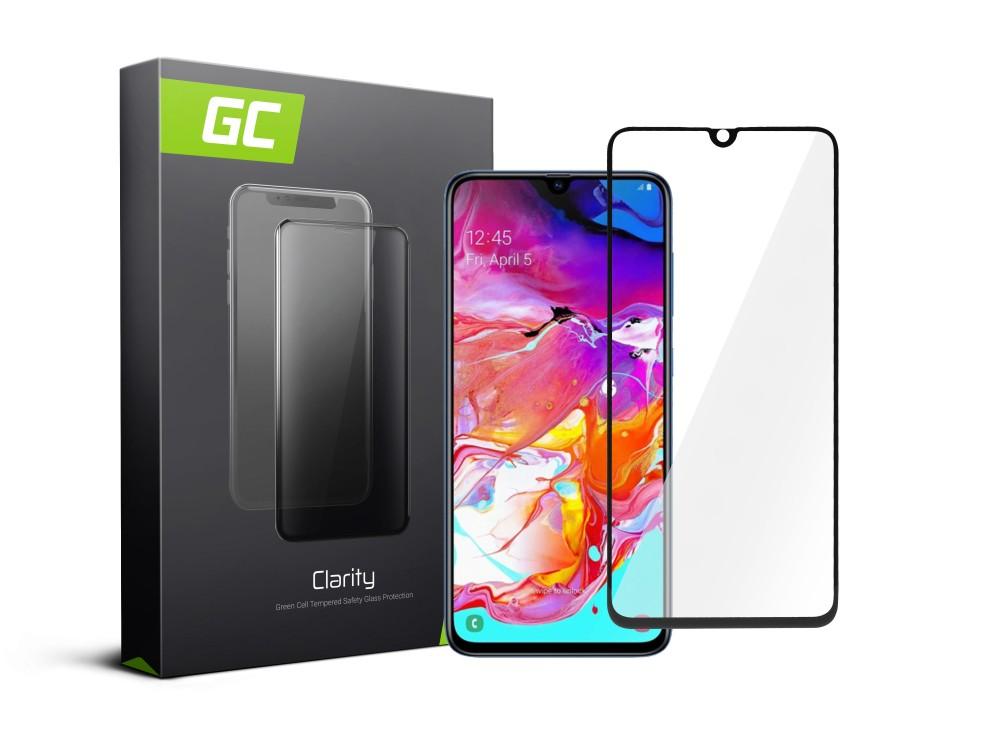 Zaščita zaslona GC Clarity za Samsung Galaxy A70