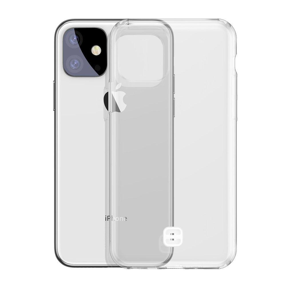 Baseus Ultra-Thin ovitek za iPhone 11