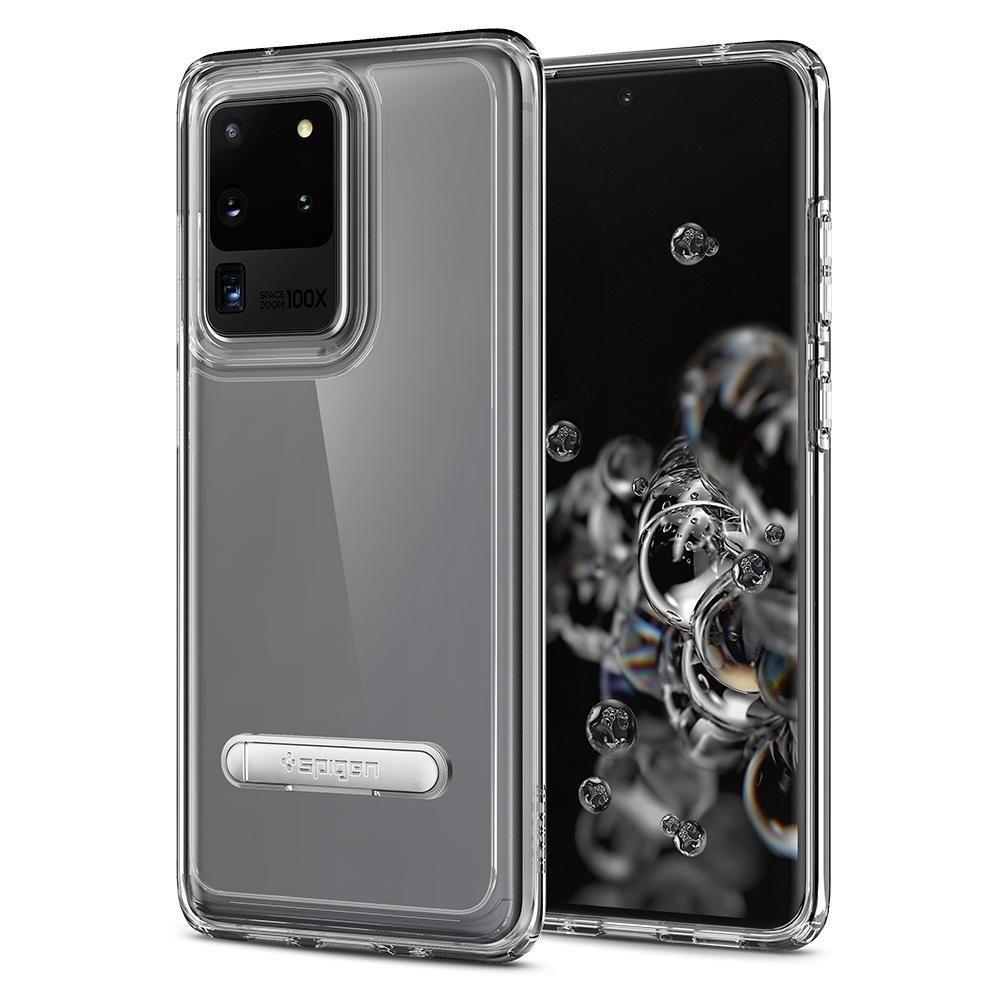 """Spigen Ultra Hybrid """"S"""" ovitek za Galaxy S20 Ultra"""