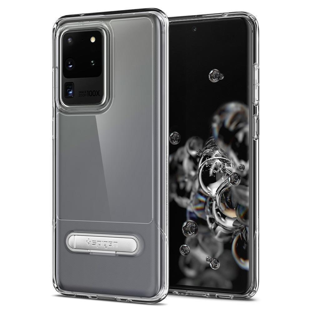 Spigen Slim Armor Essential S ovitek za Galaxy S20 Ultra