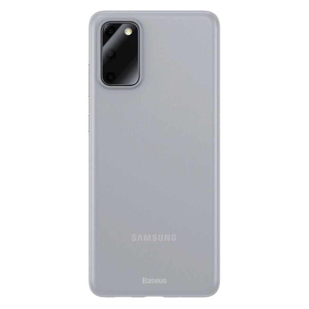 Baseus Wing Ultra Thin PP ovitek za Samsung Galaxy S20