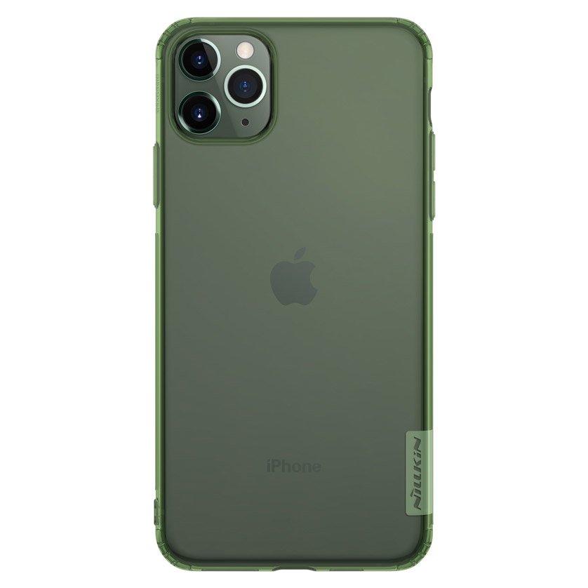 Nillkin Nature TPU ovitek za iPhone 11 Pro Max
