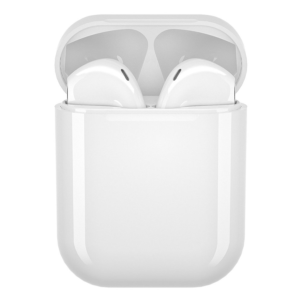 WK Design mini brezžična slušalka Bluetooth TWS