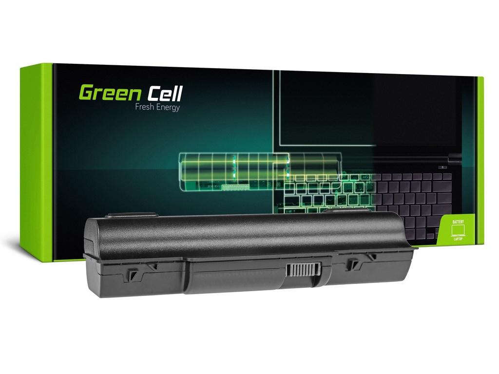 Baterija Green Cell za Acer Aspire 4710 4720 5735 5737Z 5738 / 11,1V 6600mAh