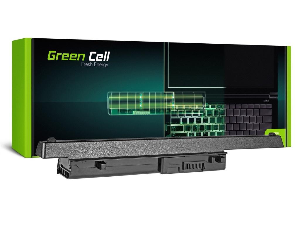 Baterija Green Cell za Dell Studio 17 1745 1747 1749 / 11,1V 6600mAh