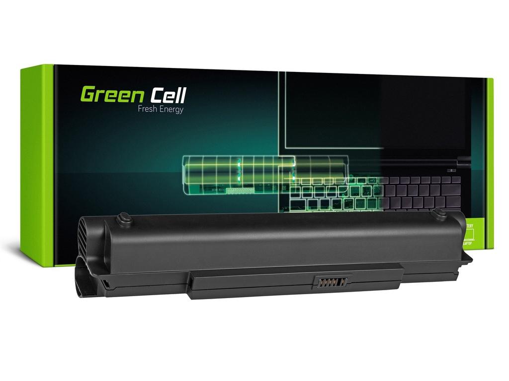 Baterija Green Cell za Samsung NP-NC10 NP-N110 NP-N130 NP-N140 / 11,1V 6600mAh