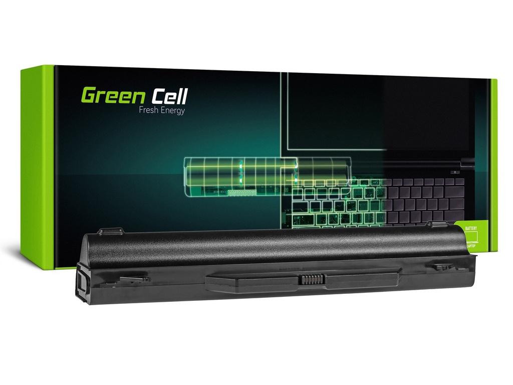 Baterija Green Cell za HP Probook 4510 4510s 4515s 4710s 4720s / 14,4V 6600mAh