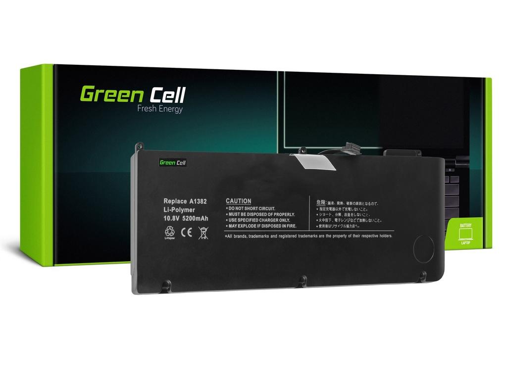 Baterija Green Cell za Apple Macbook Pro 15 A1286