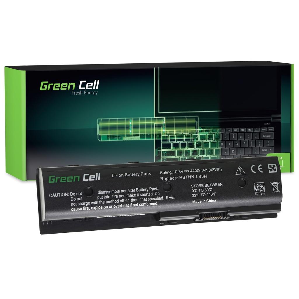 Baterija Green Cell za HP Pavilion DV6-7000 DV7-7000 M6 / 11,1V 4400mAh