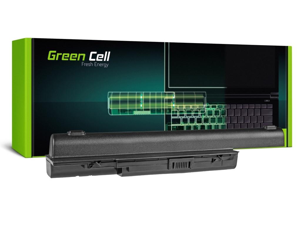 Baterija Green Cell za Acer Aspire 5520 AS07B31 AS07B32 / 11,1V 8800mAh