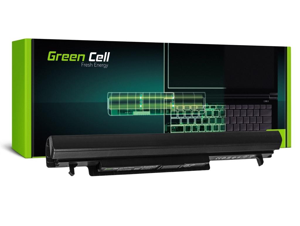 Baterija Green Cell za Asus A32-K56 A46 A56 K56 K56 S56 / 14,4V 2200mAh