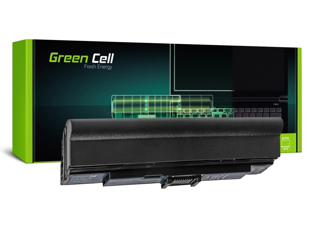 Baterija Green Cell za Acer Aspire One 521 752 / 11,1V 4400mAh
