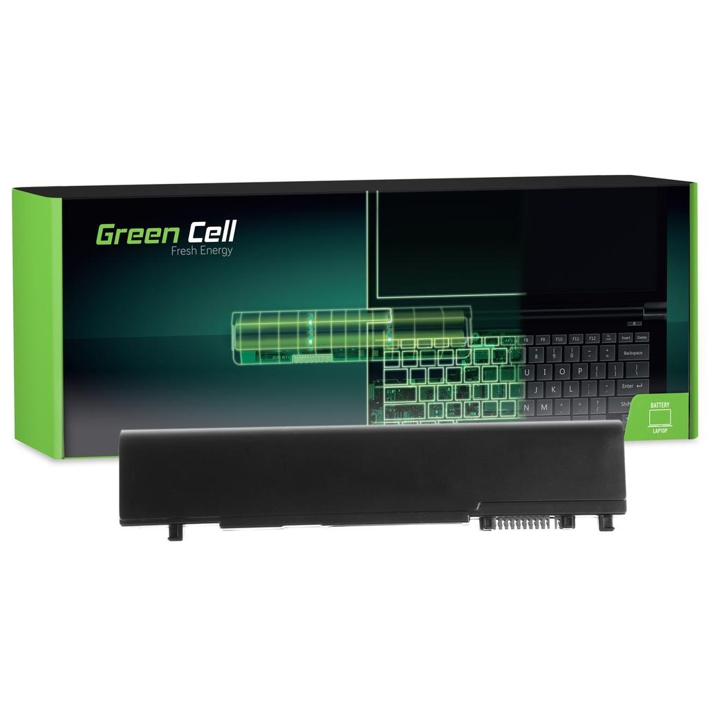 Green Cell PRO baterija za Toshiba Portege R700 R830 R705 R835 Satellite R830 R840 Tecra R700 / 11,1V 4400mAh