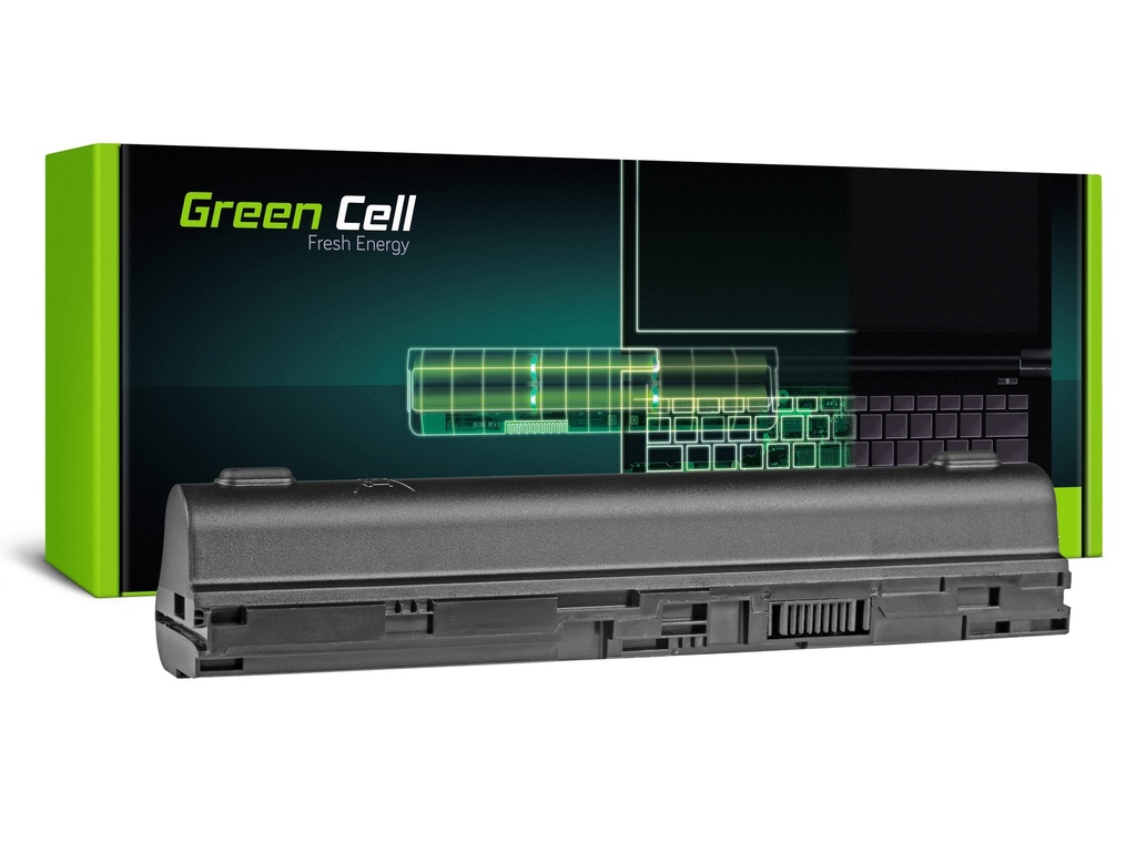 Baterija Green Cell za Acer Aspire v5-171 v5-121 v5-131 / 11,1V 4400mAh