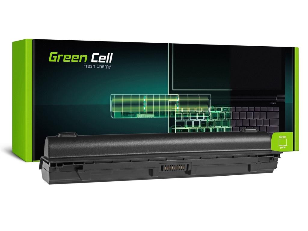 Baterija Green Cell za Toshiba Satellite C850 C855 C870 L850 L855 PA5024U-1BRS / 11,1V 6600mAh