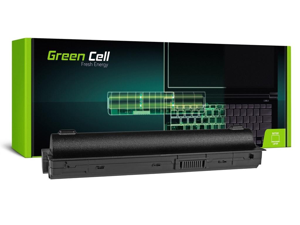 Baterija Green Cell za Dell Latitude E6220 E6230 E6320 E6320 / 11,1V 6600mAh