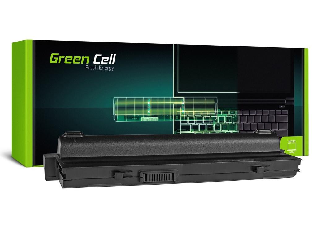 Baterija Green Cell za Dell Latitude E5400 E5410 E5500 E5510 / 11,1V 8800mAh