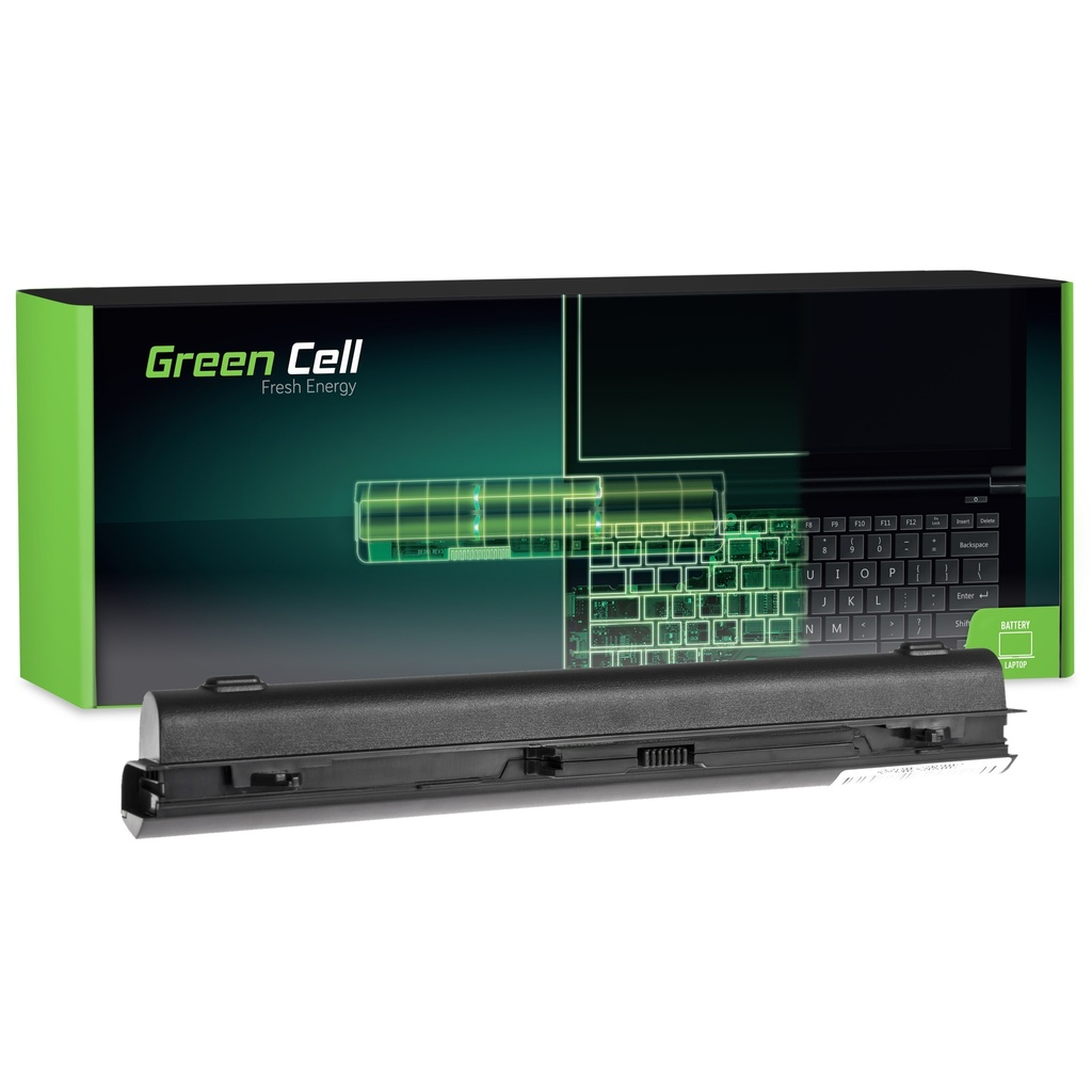 Baterija Green Cell za HP ProBook 430 G1 G2 14,8V / 14,4V 4400mAh
