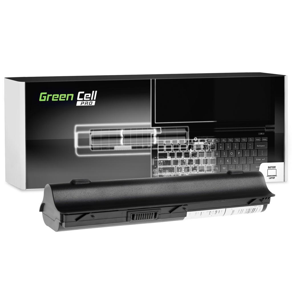 Green Cell PRO baterija za HP 635 650 655 2000 Pavilion G6 G7 / 11,1V 7800mAh