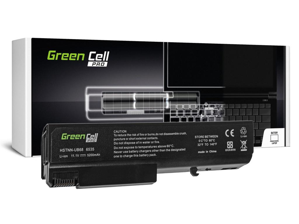 Green Cell PRO Baterija za HP ProBook 6400 6530 6730 6930 / 11,1V 5200mAh