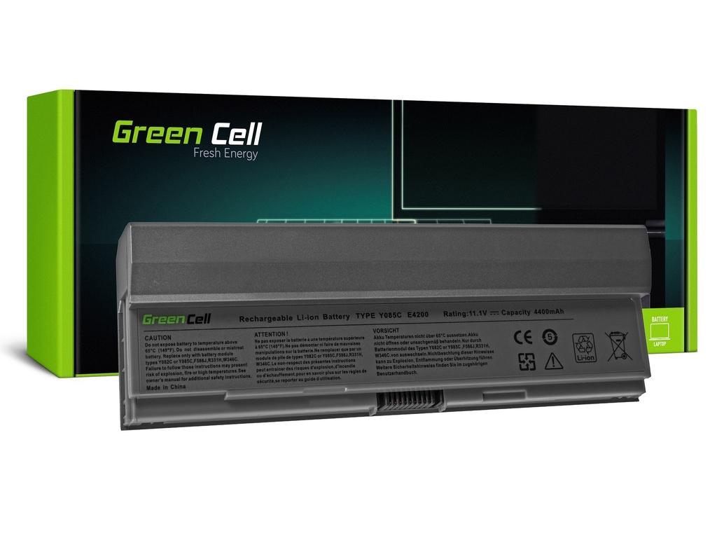 Baterija Green Cell za Dell Latitude E4200 E4200n (rear) / 11,1V 4400mAh