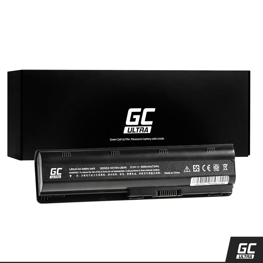 Green Cell ULTRA baterija za HP 635 650 655 2000 Pavilion G6 G7 / 11,1V 6800mAh