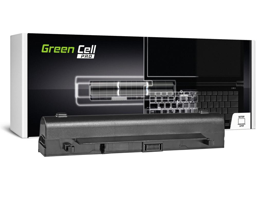 Green Cell PRO baterija za Asus A450 A550 R510 X550 / 14,4V 5200mAh