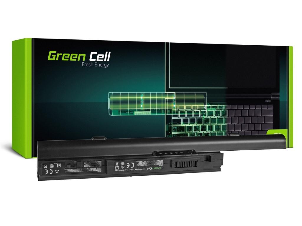 Baterija Green Cell za Dell Studio 16 1640 1645 XPS 16 XPS 1640 XPS 1645 / 11,1V 6600mAh