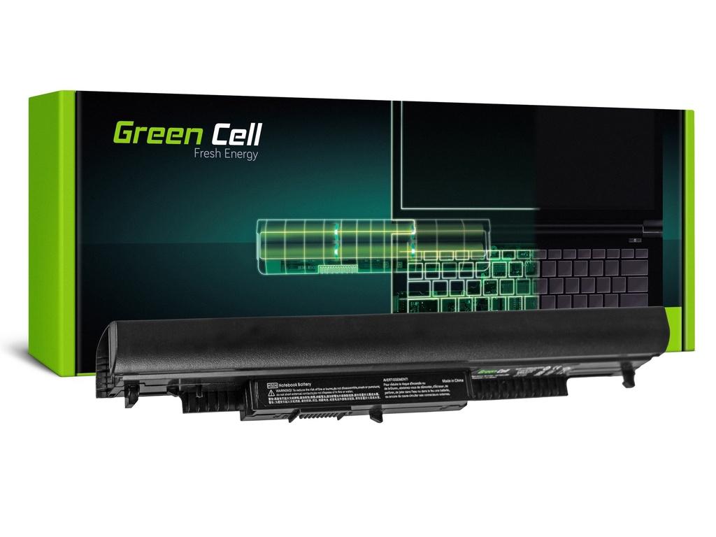 Baterija Green Cell za HP 14 15 17, HP 240 245 250 255 G4 G5 / 14,6V 2200mAh