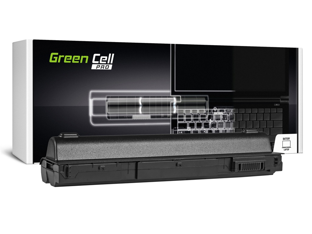 Green Cell PRO baterija za Dell Latitude E5520 E6420 E6520 E6530 / 11,1V 4400mAh