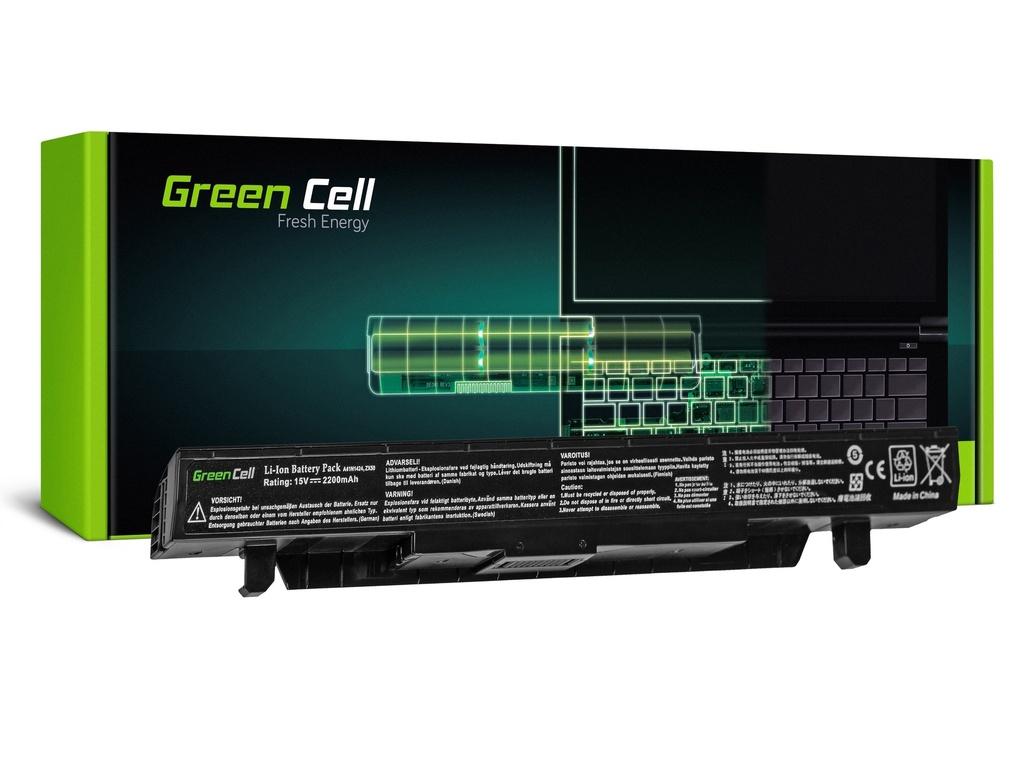 Green Cell baterija za prenosnik Asus GL552 GL552J GL552V ZX50 ZX50J ZX50V