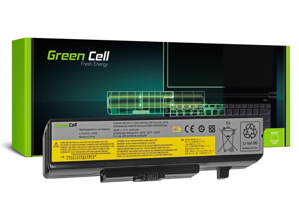 Baterija Green Cell za Lenovo ThinkPad Edge E430 E440 E530 / 11,1V 4400mAh