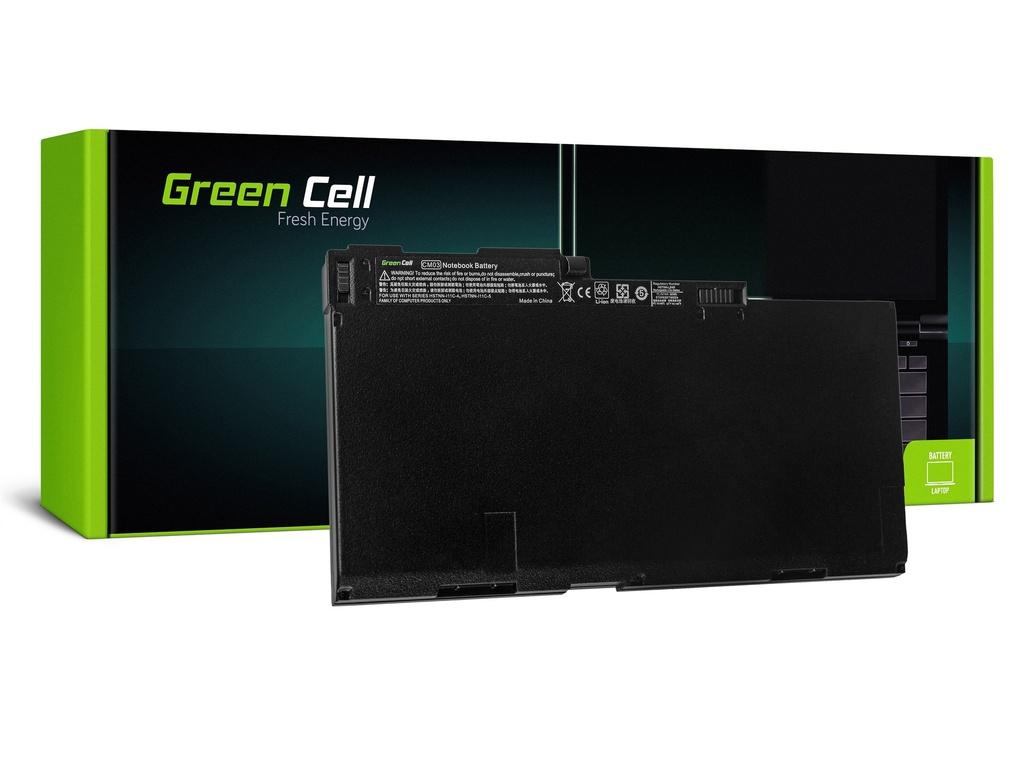 Green Cell baterija za prenosnik HP CM03XL EliteBook 740 750 840 850 G1 G2
