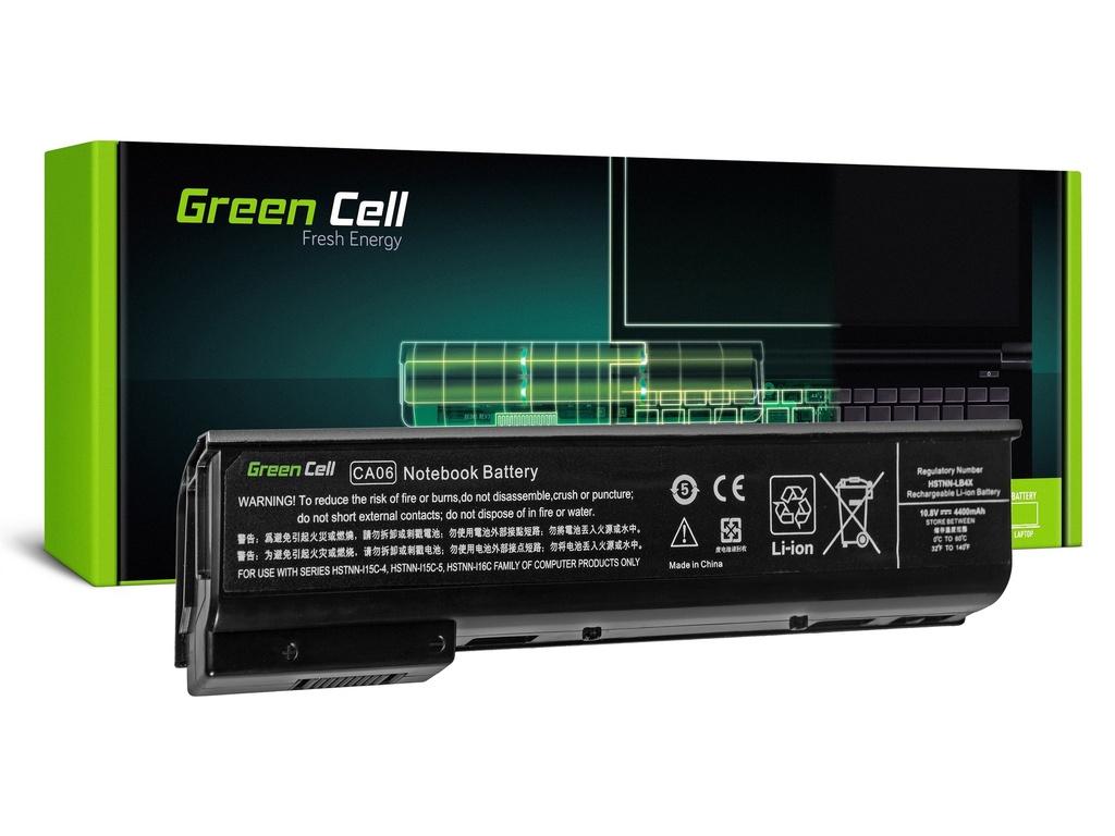 Baterija Green Cell za HP ProBook 640 645 650 655 G1 / 11,1V 4400mAh
