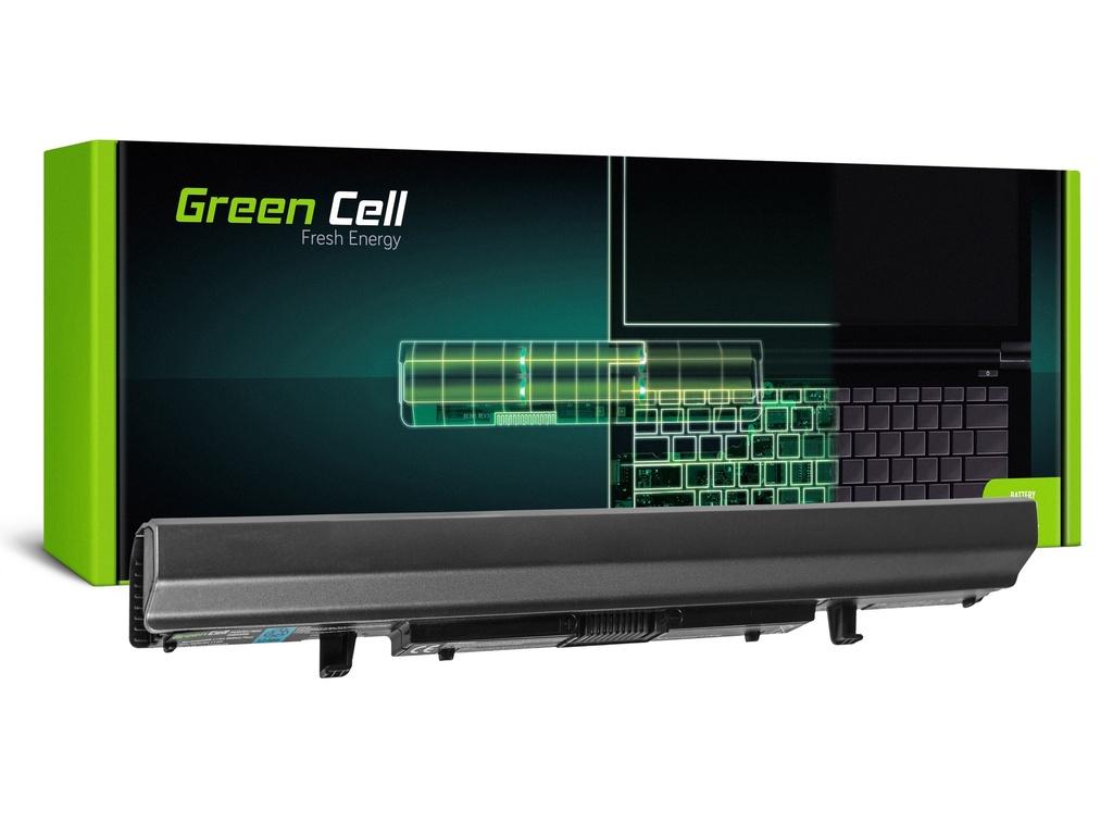 Baterija Green Cell za Toshiba Satellite U845 U940 U945 L950 L950D L955 L955D / 14,4V 2200mAh