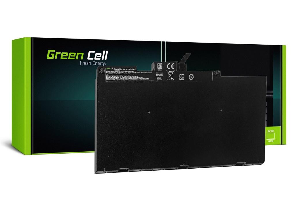 Baterija Green Cell za HP Elitebook 745 Gz 755 Gz 840 Gz 848 Gz 850 Gz / 11, ChV 3400mah