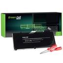 Baterija Green Cell PRO za Apple Macbook Pro 13 A1278 (sredina 2009, sredina 2010, začetek 2011, konec 2011, sredina 2012) / 10,95V 5800mAh