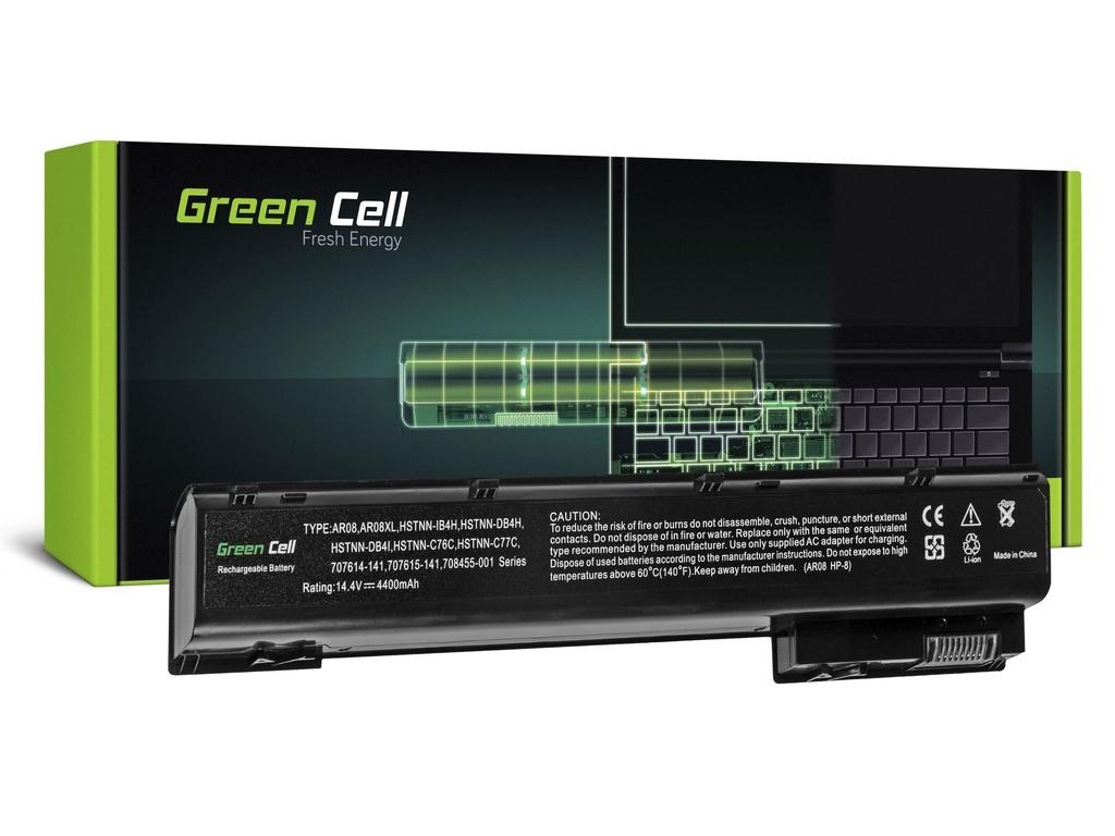 Baterija Green Cell za HP ZBook 15 15 G2 17 17 G2 / 14,4V 4400mAh