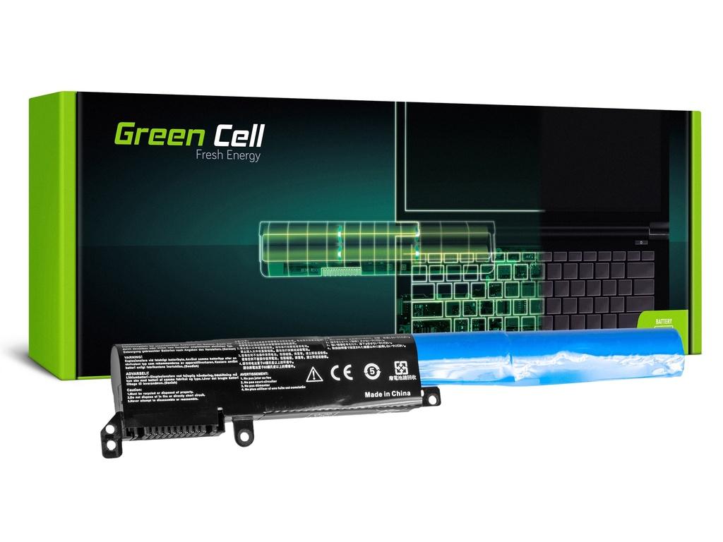 Baterija Green Cell za Asus Vivobook Max X441 X441N X441S X441U / 11,1V 2200mAh