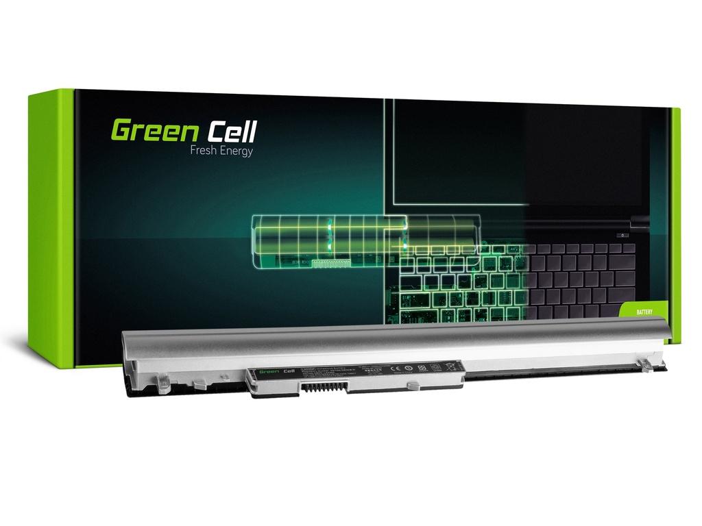 Baterija Green Cell za HP 14-W 14-Y 15-F 15-F271 15-F233WM 15-F271WM / 10,95V 2200mAh