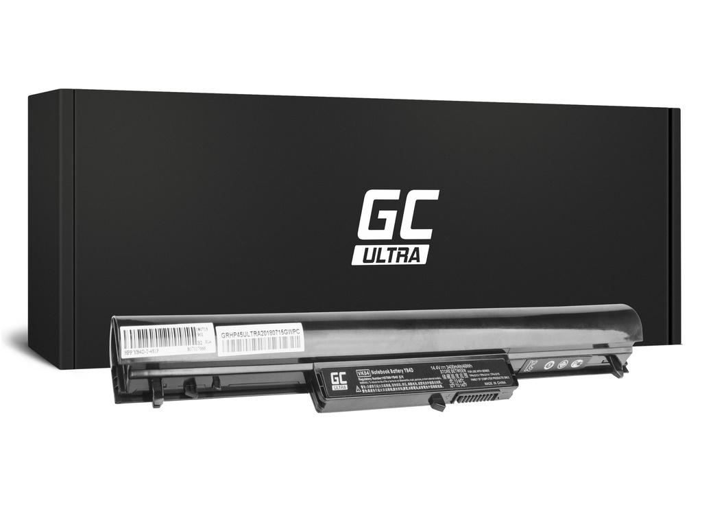Green Cell ULTRA baterija za HP VK04 Pavilion 242 G1 G2 / 14,4V 3400mAh