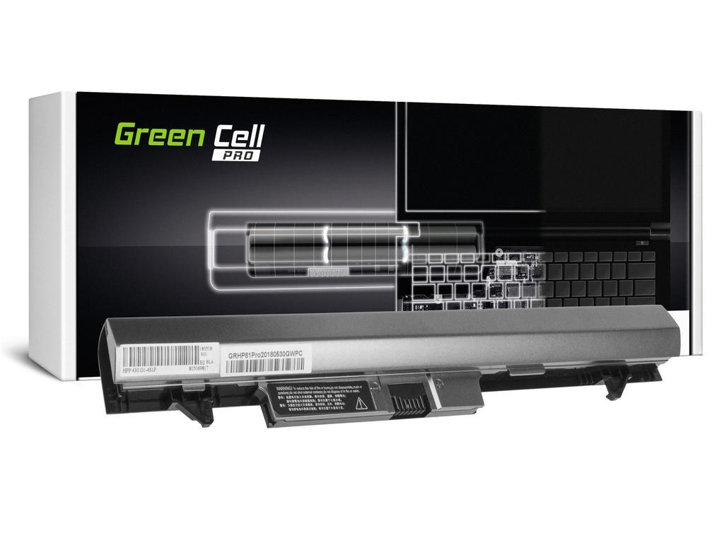 Green Cell PRO baterija za HP ProBook 430 G1 G2 14,8V / 14,4V 2600mAh