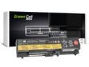 Green Cell PRO baterija za Lenovo ThinkPad L430 L530 T430 T530 W530 / 11,1V 5200mAh