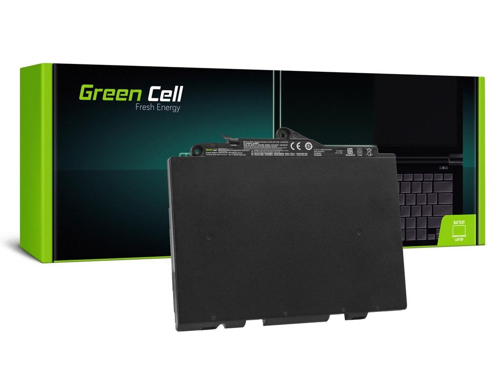 Baterija Green Cell za HP EliteBook 725 G3 820 G3 / 11,4V 2800mAh