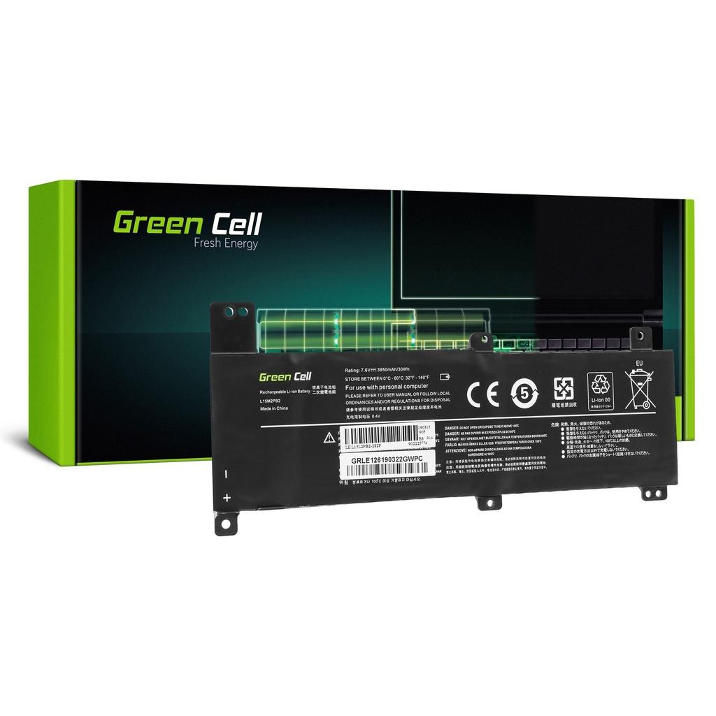 Baterija Green Cell L15C2PB2 L15C2PB4 L15L2PB2 L15M2PB2 za Lenovo IdeaPad 310-14IAP 310-14IKB 310-14ISK