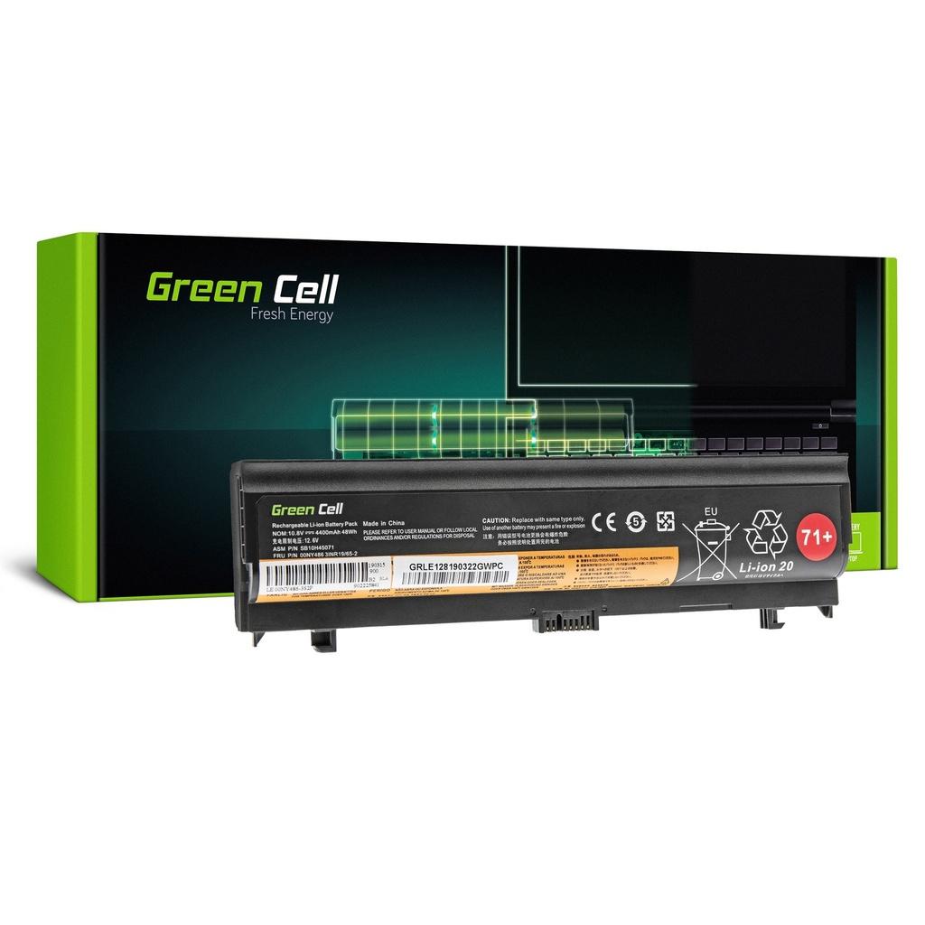 Baterija Green Cell za Lenovo ThinkPad L560 L570