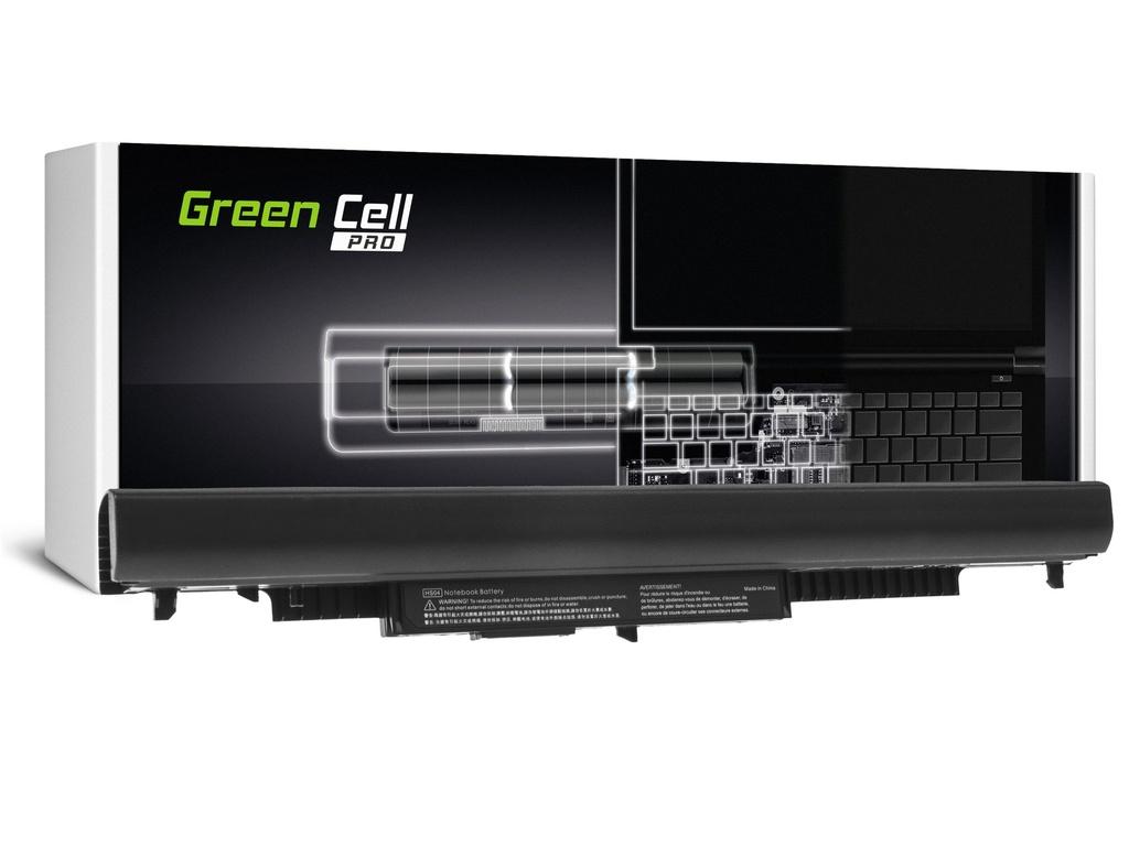 Baterija Green Cell PRO HS04 za HP 250 G4 G5 255 G4 G5, HP 15-AC012NW 15-AC013NW 15-AC033NW 15-AC034NW 15-AC153NW 15-AF169NW
